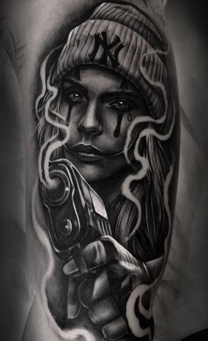 36 Super Ideas For Drawing Tattoo Chicano Awesome Drawing Tattoo
