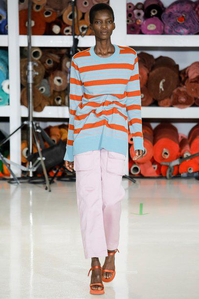 Sies Marjan Spring 2018 Ready-to-Wear  Fashion Show Collection