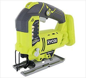 5 Best Cordless Jigsaw Reviews And Buying Guide 2020 In 2020 Best Jigsaw Ryobi
