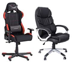 Bis Zu 30 Reduziert Burostuhle Gaming Burostuhl Gamer Stuhle Stuhl Hohenverstellbar