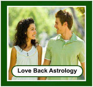 get love back