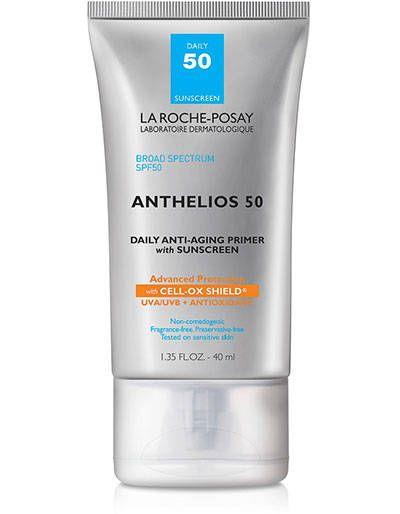 Anthelios Anti Aging Face Primer Spf 50 Best Anti Aging Creams