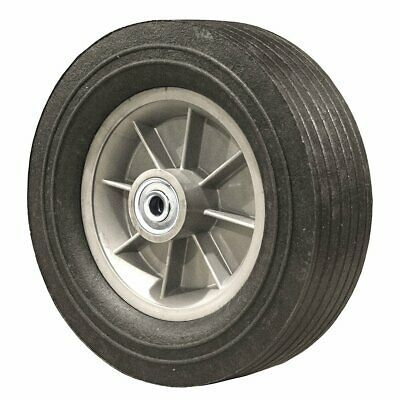 Ad Ebay 10 Inch Flat Free Hand Truck Tire Wheel 10 X 3 2 25 Centered Hub 5 8 In 2020 Truck Tyres Truck Wheels Wheel