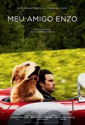 Meu Amigo Enzo Completa Portugues Ver Em 2020 Assistir Filmes