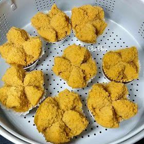 Bolu Kukus Gula Merah Merekah Resep Makanan Makanan Gula
