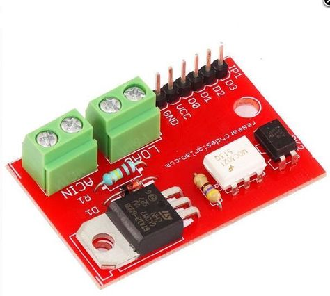 Pin on Arduino AC Dimmers