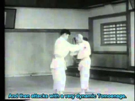 Old Judo Master Trashing High Level Students Like Toys Funsubstance Tv Judo Judo Throws Martial Arts