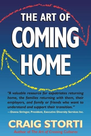 Pdf Download The Art Of Coming Home By Craig Storti Free Epub Coming Home Book Community Ebook