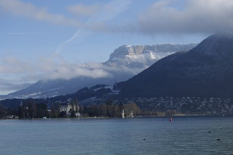 Free Image on Pixabay - France, Haute-Savoie, Annecy, Lake