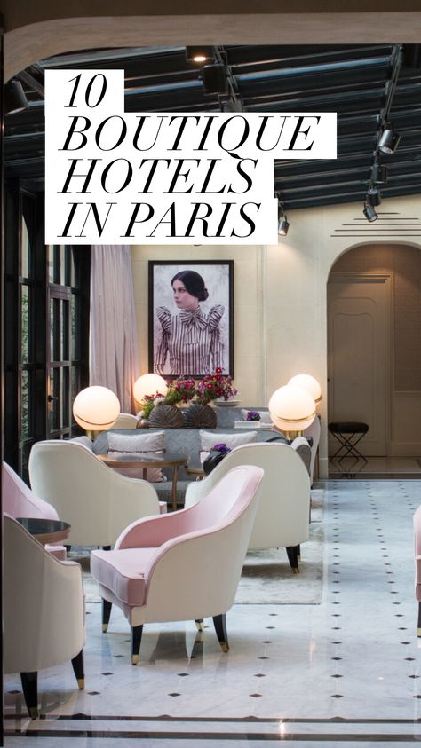 10 Boutique Hotels in Paris Where to stay in Paris. 10 Boutique Hotels in Paris Where to stay in Paris. Paris Hotels, Going To Bed Hungry, Resto Paris, Hotel Boutique, Best Boutique Hotels, Pont Alexandre Iii, Paris Travel Tips, Travel Ideas, Travel Guide
