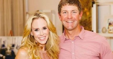 Krista Glover Wiki (Lucas Glover's Wife) Biography, Age, Height,