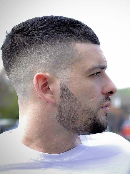 The Fade Bible 30 Street Ready Fade Haircut Styles Fade Haircut Short Fade Haircut Mens High Fade Haircut