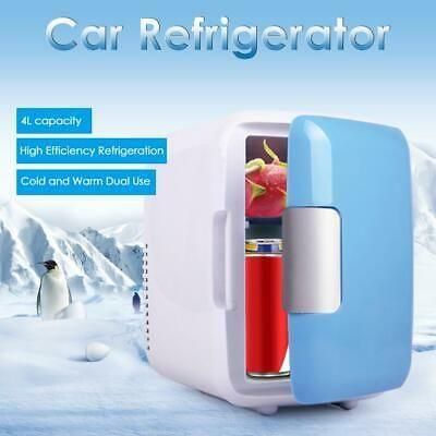 Advertisement Ebay 4l Car Refrigerator Freezer 12v Auto Mini