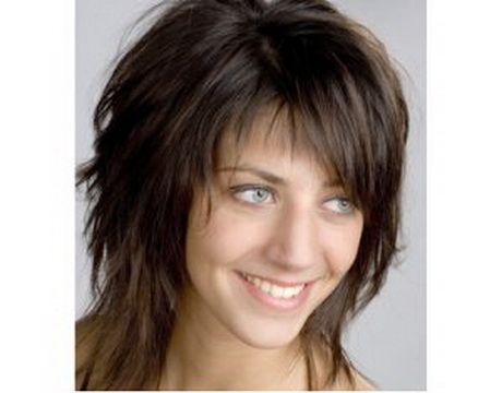 Coupe De Cheveux Mi Long Pour Visage Ovale Coupe De Cheveux Coupe Cheveux Mi Long Cheveux Mi Long