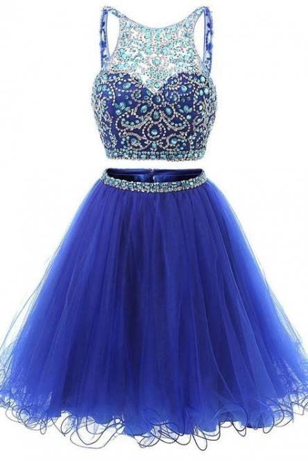 17++ Short blue prom dresses ideas ideas in 2021