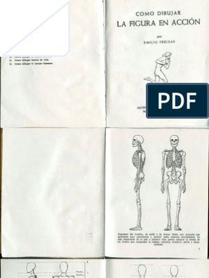 anatomia artistica del hombre moreaux