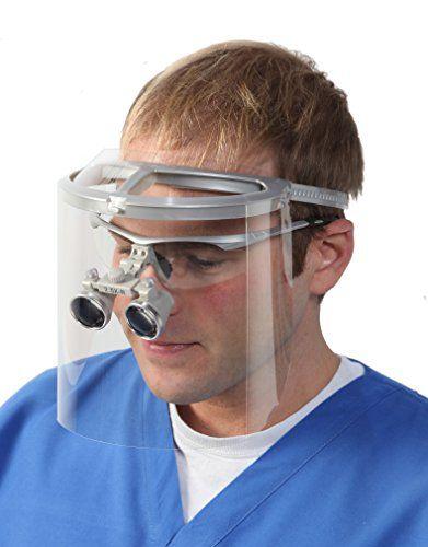 10 Full Face Shield Reusable Protection Cover Mask Face Eye Medical Food Helmet