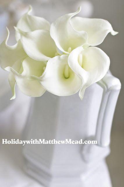 Beautiful Easter Flowers