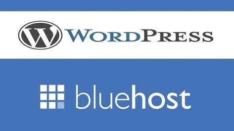 Best Web Hosting 2019 - Domains - WordPress - Bluehost