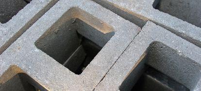 30 Wonderful Breeze Block Wall Breeze Block Wall Concrete Blocks Breeze Blocks