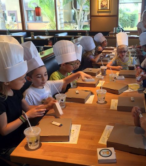 One Of Fresyes S Best Yet Little Known Kid S Birthday Places Fresyes Kids Birthday Places Kids Birthday California Pizza Kitchen