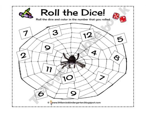 roll the dice games