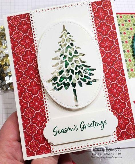 2 x Sheet Christmas Santa Surprise Stickers Self Adhesive Xmas Craft Card Making