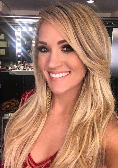 Carrie Underwood Carrie Underwood Hair Hair Carrie Underwood