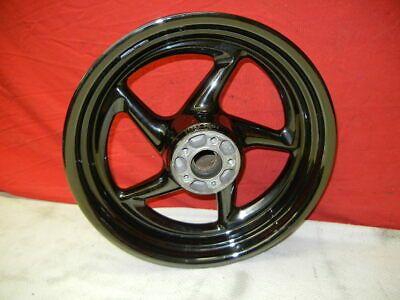 Sponsored Ebay Harley Davidson 17 X 4 5 Rear Wheel Used Wheel Harley Davidson Motorcycle Parts And Accessories