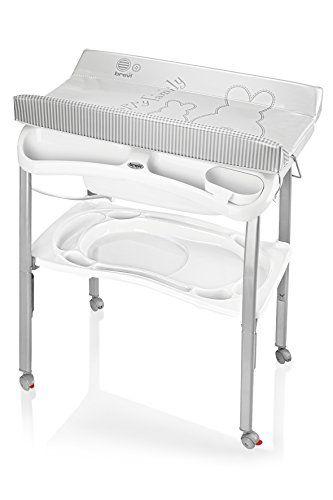 Offerta Di Oggi Brevi Pratico Table A Langer Lapinou Perle A Eur 97 01 Invece Di Eur 139 00 Changing Table Baby Bath Tub Table