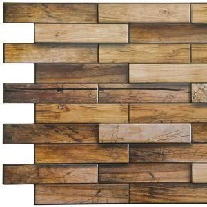 1 4 In X 48 In X 96 In Kingston Brick Hardboard Wall Panel 278844 The Home Depot In 2020 Pvc Wall Panels Wall Paneling Wooden Wall Panels