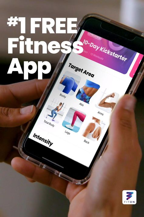 5+ million people already use FitOn's FREE at-home workouts to help them reach their health & fitness goals. Just the best workouts Julianne Hough, Cassey Ho, Jeanette Jenkins, Christine Bullock and many other amazing celebrity trainers. Available anytime, anywhere.