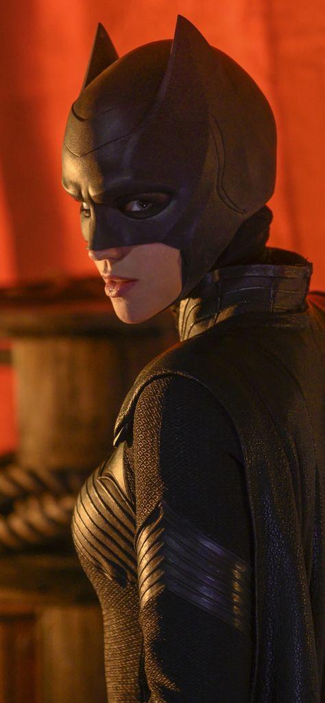 Ruby Rose Batwoman 2019 Wallpapers | hdqwalls.com
