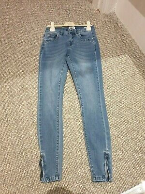 Only Womens Jeans Size 25 30 Leg Approx Uk 6 8 Fashion Clothing Shoes Accessories Women Womensclothing Ebay Link Women Jeans Clothes For Women Women