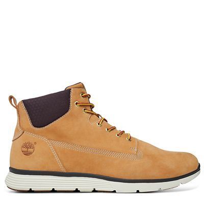 Shop Men's Killington Chukka Yellow today at Timberland. The