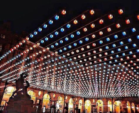 volgoitalia Piazza Palazzo di Città...