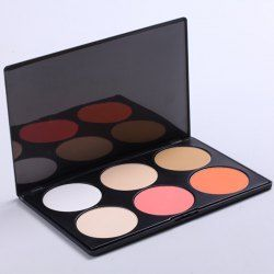 SHARE & Get it FREE | 6 Colours Blush Pressed Powder PaletteFor Fashion Lovers only:80,000+ Items • FREE SHIPPING Join Twinkledeals: Get YOUR $50 NOW!
