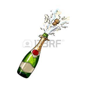 Resultats De Recherche D Images Pour Dessin De Bouteille De Vin A Imprimer Bottle Drawing Champagne Bottle Champagne