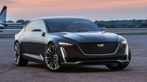 0caaa5e6911 New Cadillac Models To Hit The Market By 2022 Based on the successful sales  of XT5 crossover (around 5