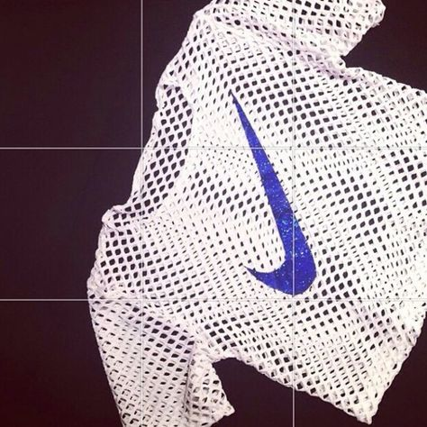 shirt nike crop tops fishnet white clothes