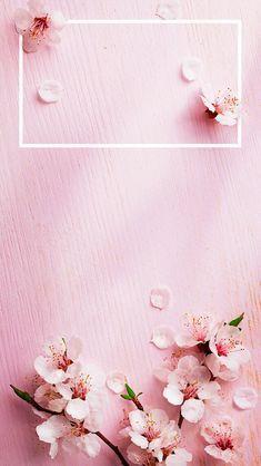 Iphone Lockscreen Fondo De Flores Iphone Fondos De Pantalla De Primavera Fondos De Flores