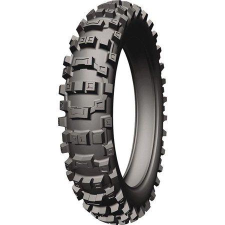 100 90 19 Michelin Cross Ac10 Dual Sport Rear Tire Walmart Com In 2021 Motorcycle Tires Dual Sport Dirt Bike Tires