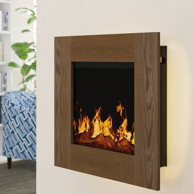 Ashley Electric Fireplace Wall Mount Electric Fireplace
