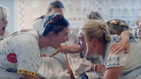 Ari Aster Is Making a Three-Hour Cut of 'Midsommar' to Traumatize Us More