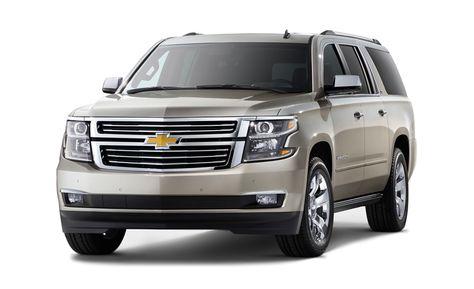 2021 Chevrolet Suburban What We Know So Far Chevrolet Suburban