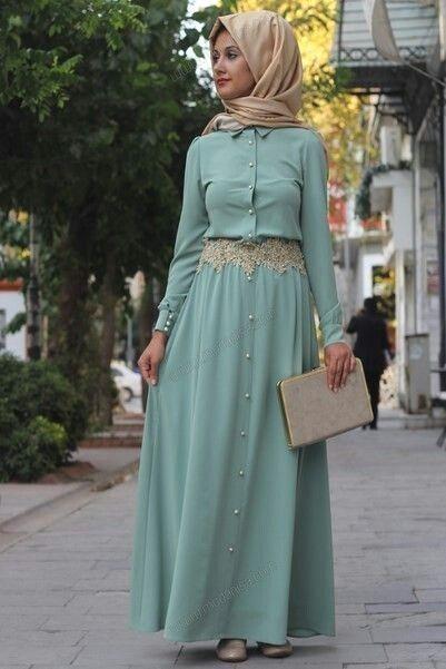 Gunluk Elbise Gunluk Elbise Tesettur Elbise Modelleri 2020 Tesettur Elbise Modelleri 2020 Elbise Modelleri Basortusu Modasi Elbise