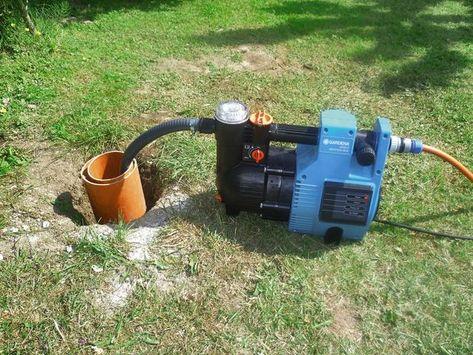 Saugpumpe Brunnen.Pinterest пинтерест