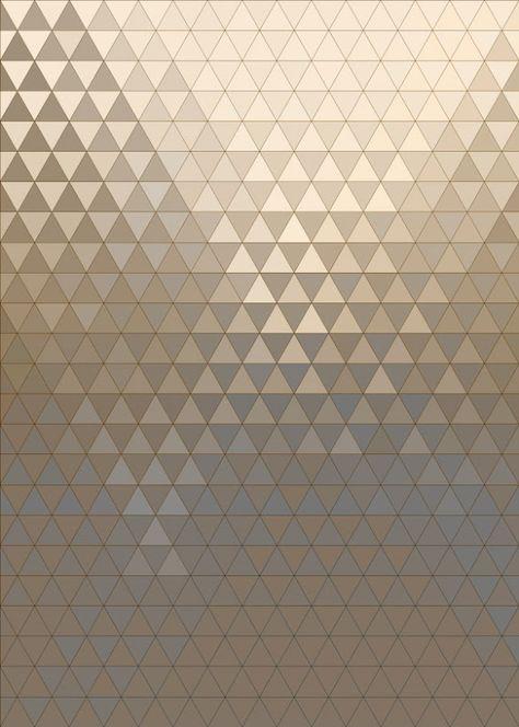 interessante para a capa, principalmente na questão dos formatos triangulares