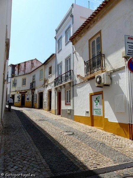 Visite de l'Algarve : Serra de Monchique, Lagos et Silves