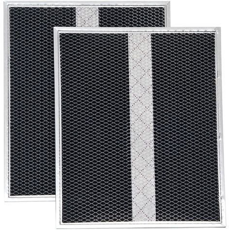 Broan Nutone Non Ducted Filters For 36 Inch Allure Series Range
